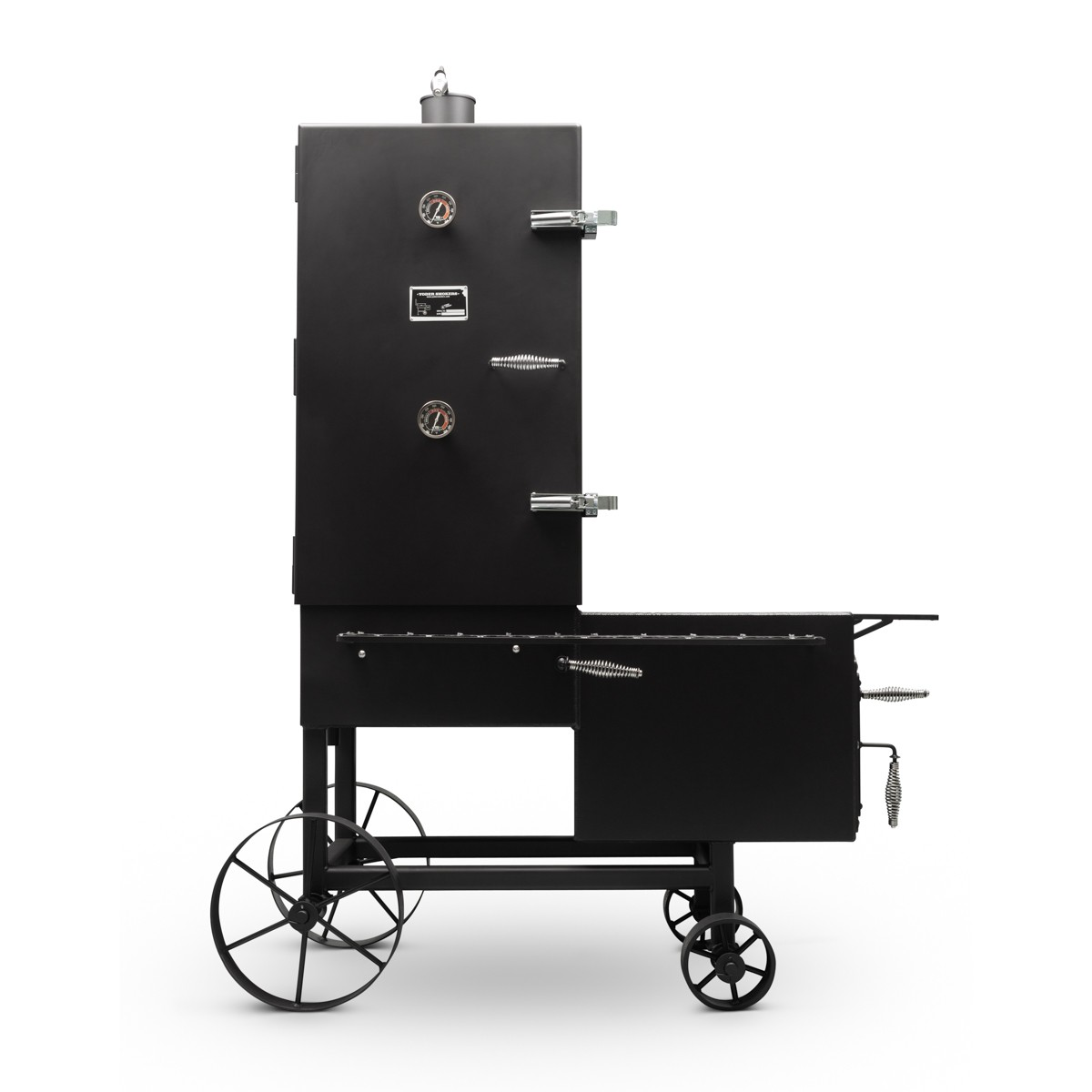 "Yoder Smokers 24"" Stockton Vertical Smoker"
