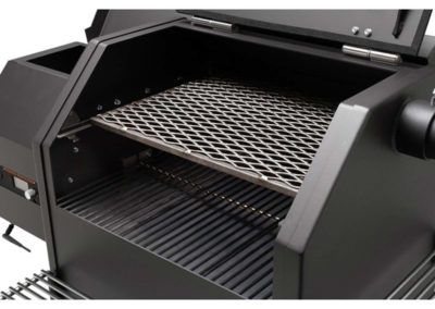 Yoder Smokers YS480s