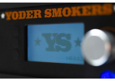 Yoder Smokers YS640s
